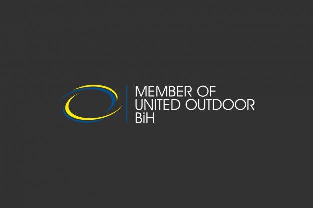 MEMBER OF UNITED OUTDOOR BIH